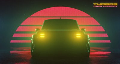 Nouvelle Renault Turbo 5